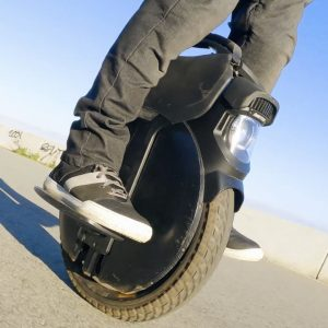 Inmotion V11 Electric Wheel Review | A Versatile Electric Unicycle With Suspension