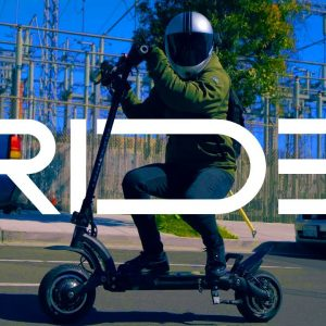 Clarx - Ride, Electric Music Video, My Final Group Ride?!