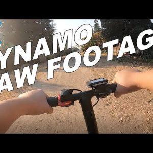 HOVER-1 DYNAMO *RAW FOOTAGE*