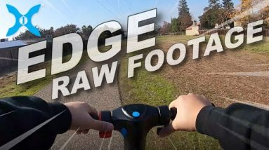 HOVER-1 EDGE *RAW FOOTAGE*