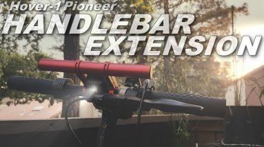 Hover-1 Pioneer Handlebar Extension | PowerBank