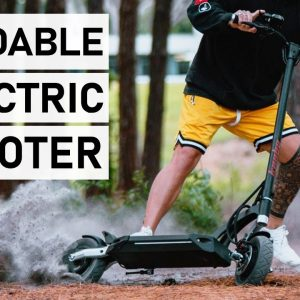 Top 10 Best Foldable Electric Scooter