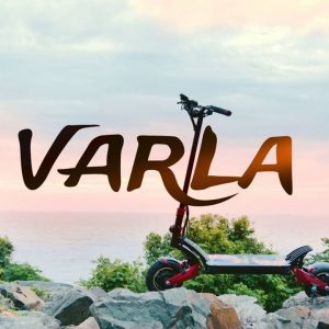 Varla Electric Scooter