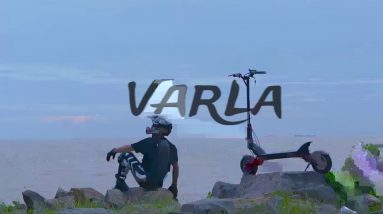 VARLA SCOOTER