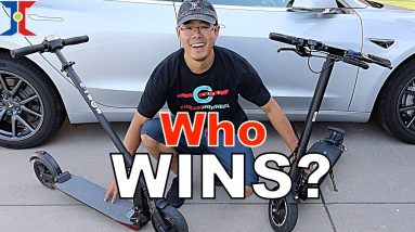 Why we RETURNED it: E-Twow GT vs Turbowheel Swift Review