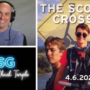 Exclusive Interview with Scooter Crossing on Their Epic 4,000 Mi Adventure | ESG Liveshow #81