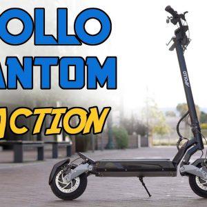 Apollo Phantom In Action #shorts
