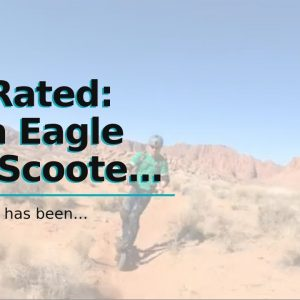 Top Rated: Varla Eagle One Scooter - Durable Off Road Scooter