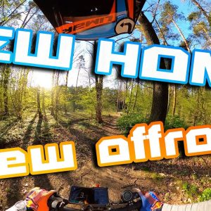 New Home New OFFroad spot 🚀 Laotie ti30 and Pablo on Boyueda 🛴 Hard testing ⚡  + Ambient 🌄