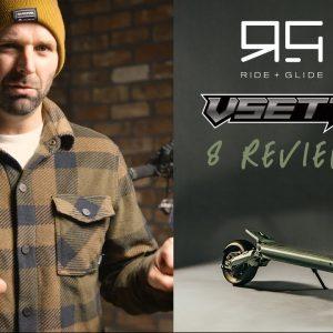 VSETT 8 Review