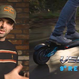 VSETT 9+ Review