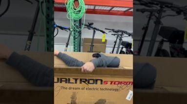 Dualtron Storm Unboxing #shorts