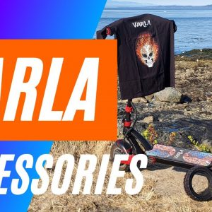 Varla Eagle One Accessories