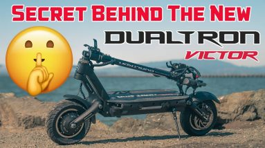 What's The Secret Behind The New Dualtron Victor, Deep Dive | Liveshow #96