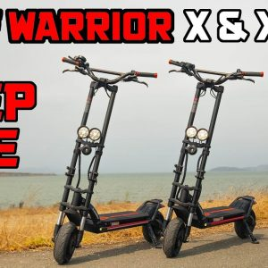 Wolf Warrior X and X Pro Deep Dive | ESG LIVE #95
